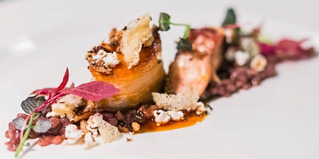 Celebration of Pigs & Pinot Dinner tickets