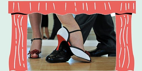 Solo dancing with Tracie's Latin Club tickets