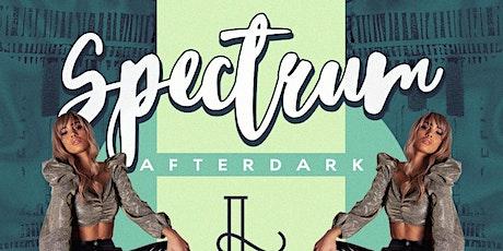 SPECTRUM After Dark - FREEDOM PARTY - part 2 tickets