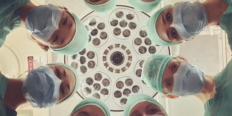 Webinar: Scottish National Radiology Reporting Service