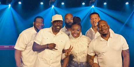 Finesse Band with Terence Young tickets