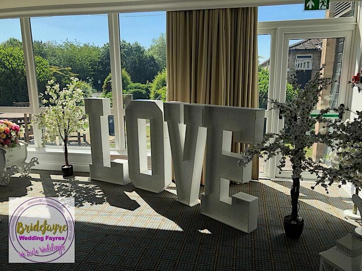 The Holiday Inn New Year Wedding Fayre - M1 J25 Sandiacre image