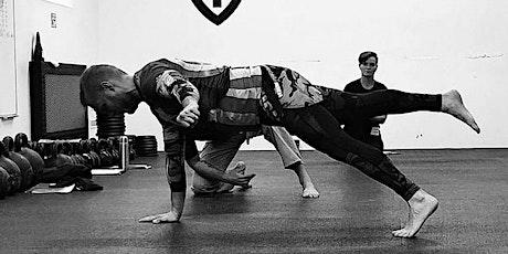 Bodyweight Strength Instructor Certification—Brendola, Vicenza, Italy biglietti