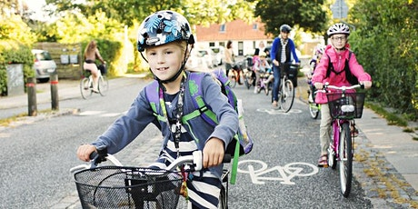 Cycling Safely Course for Children tickets