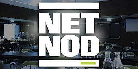 Netnod Tech Meeting  2021 biljetter