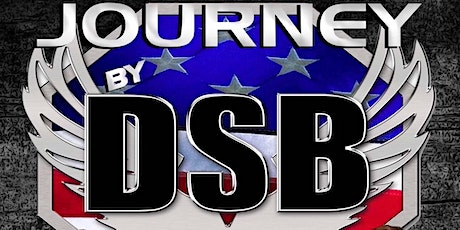 Journey Tribute by DSB! tickets