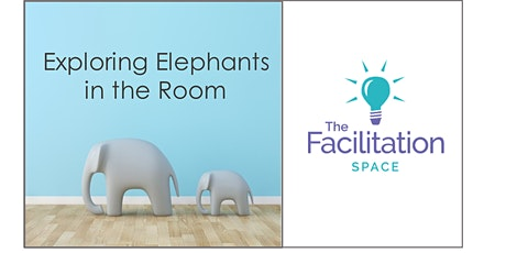 The Facilitation Space - Exploring Elephants in the Room tickets