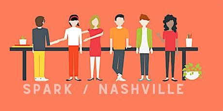 Nashville SPARK: The Power of Storytelling tickets