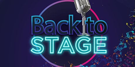 BACK TO STAGE tickets