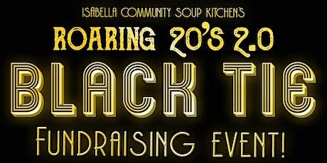ICSK's Roaring 20's: 2.0 Black Tie Fundraising Event tickets