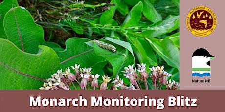 Monarch Monitoring Blitz tickets