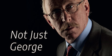 'Not Just George' - An Evening with John Lyons at The Establishment London tickets