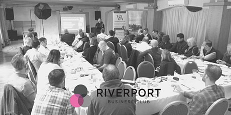 Riverport Business Club (St Ives) - OPEN DAY tickets