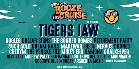 Bristol Booze Cruise Festival tickets