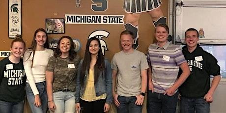 Colorado Spartans Student Send-Off tickets