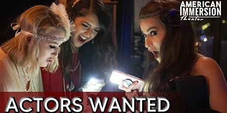 Theater Auditions in Grand Rapids tickets