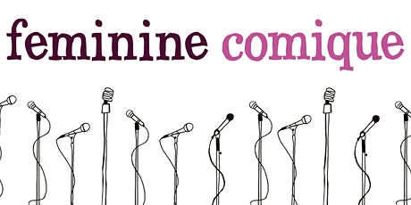 We're Back!:  A Fem Com Alum Show - August edition tickets