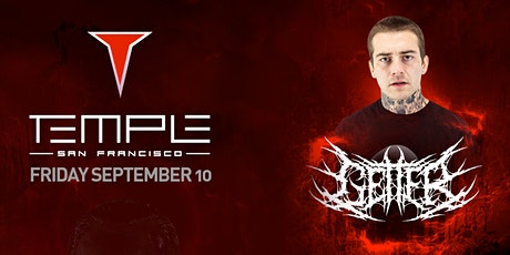 Getter at Temple SF tickets
