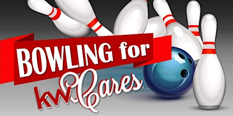 Bowling for KW Cares tickets