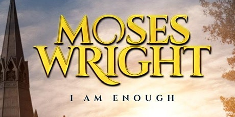 MOSES WRIGHT GRAND PREMIER tickets