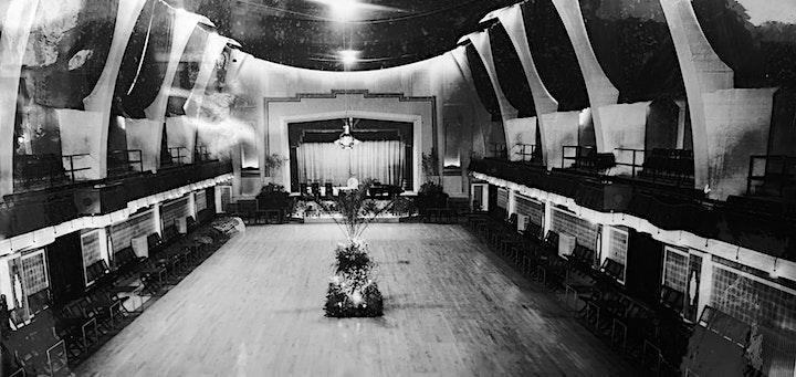 Smethwick Baths Ghost Hunt Smethwick Birmingham with Haunting Nights image