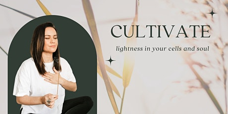 CULTIVATE tickets