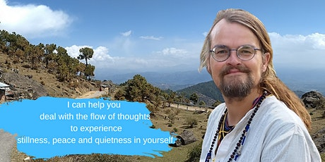 7 / 14 days live streamed meditation course tickets