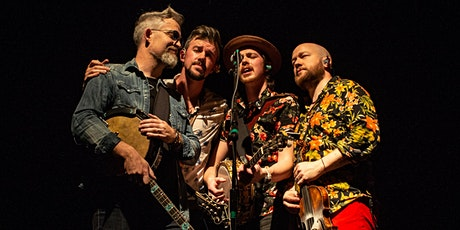 CANCELED: An Evening With We Banjo 3 tickets