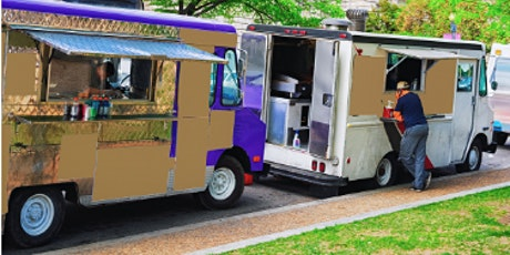 Lunch on Wheels tickets