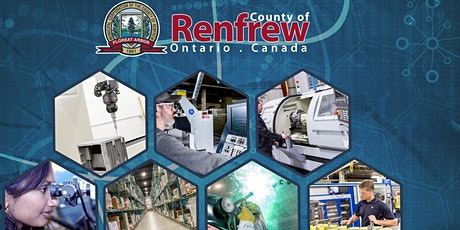 Discover Rural Ontario Hiring Event and Webinar: County of Renfrew tickets