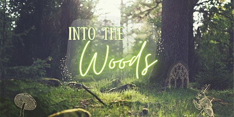 Cottagecore Pop-up Event: Into the Woods tickets