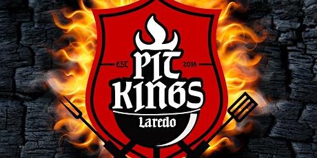 PIT KINGS LAREDO 2021 tickets