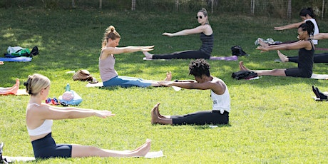 Healthy on the Hudson x Pilates tickets