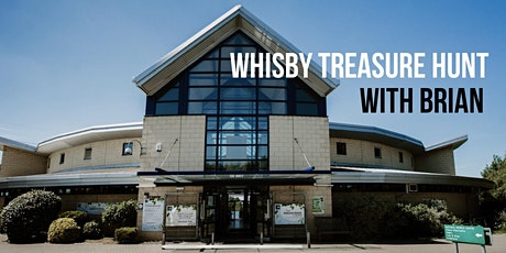 Whisby Treasure Hunts with Brian tickets