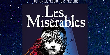 Les Miserables In Concert Under The Stars tickets