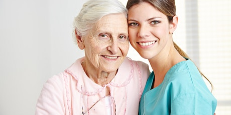 """Family Caregiver """"Boot Camp"""" tickets"""