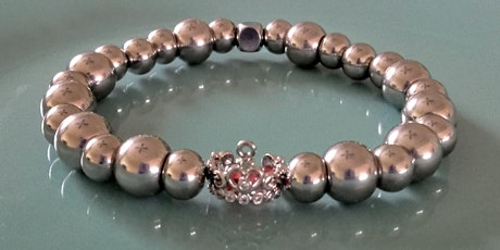 Beads & Bubbles Come As You Are Jewelry Workshop and Brunch tickets
