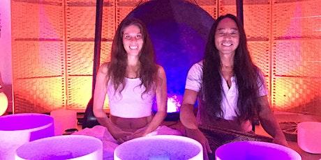 Maui Sound Healing and Meditation tickets