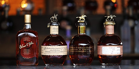 Whisk(e)y of the World Part 2 - The Best of Buffalo Trace, Blanton's tickets
