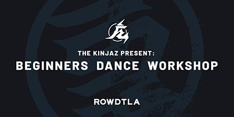 Summer in the City : Beginner Level Choreo Class : Wednesdays 7:30pm tickets