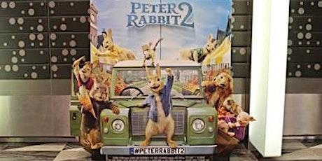 Peter Rabbit 2: The Runaway tickets