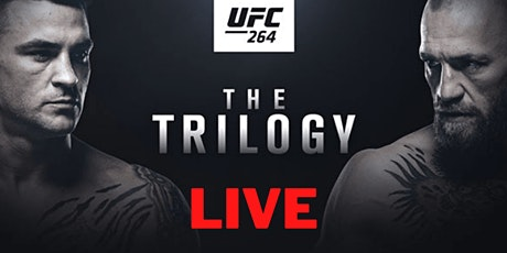 StREAMS@>! (LIVE)-UFC 264 Full Fight Card LIVE ON fReE 2021 tickets
