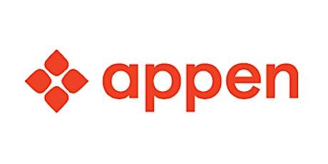 Appen On-Site Career Fair tickets