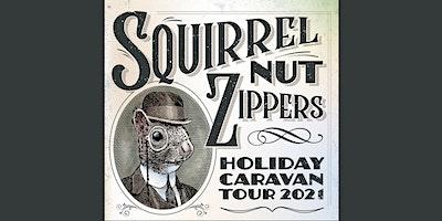 Squirrel Nut Zippers: Holiday Caravan Tour 2021