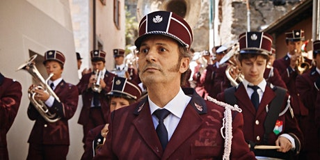 Film: Tambour Battant / Roll the Drum! by François-Christophe Marzal tickets