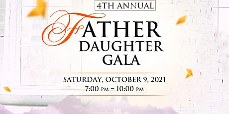 4th Annual Father-Daughter Gala tickets