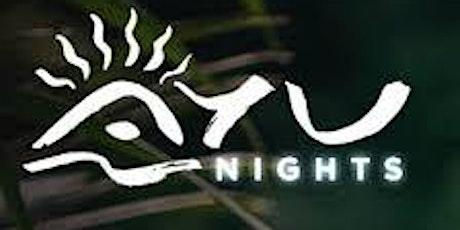 AYU NIGHTCLUB  (Newest & hottest nightclub in Vegas!) tickets