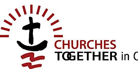 Holiday Club at St John's Parish Church tickets