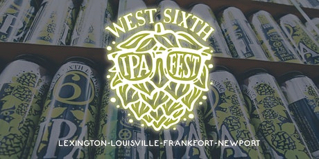 IPA Fest @ West Sixth Brewing tickets