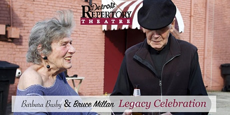 Legacy Celebration - Retirement Party for Barb Busby & Bruce Millan tickets
